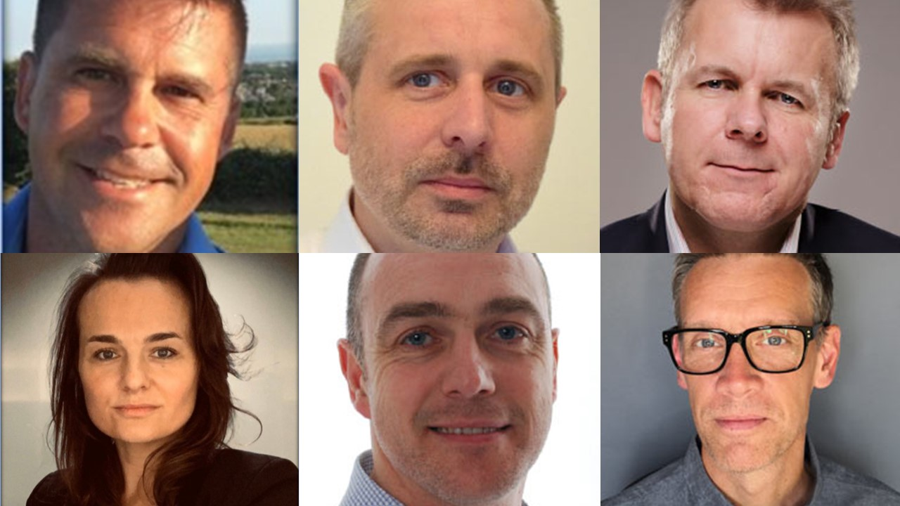 Growing the team at Sales Engine and a flying start to 2021